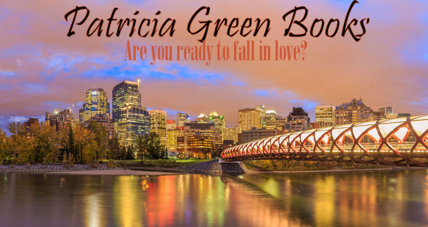 Patricia Green Books